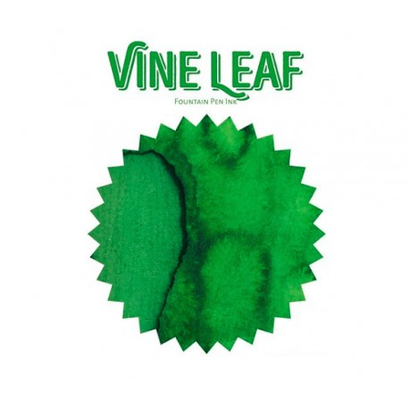 Robert Oster Vine Leaf fountain pen ink 50ml
