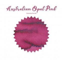 Robert Oster Australian Opal Pink fountain pen ink 50ml