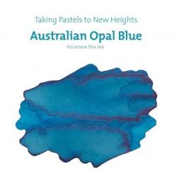 Robert Oster Australian Opal Blue fountain pen ink 50ml