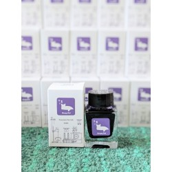 Tono & Lims Sleepy Cat (Exclusive) Fountain Pen Ink