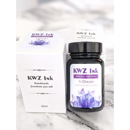 KWZ V-Dream Vitstyle Exclusive