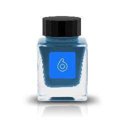 Tono & Lims No.6 Fountain Pen Ink