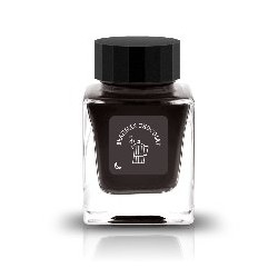 Tono & Lims Brazilian Chocolat Fountain Pen Ink