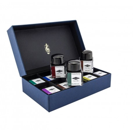 DIAMINE Music Gift Set