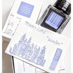 Tono & Lims Winter Fountain Pen Ink