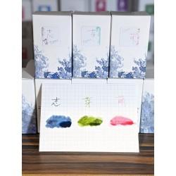 Tono & Lims FIXATION series Fountain Pen Ink