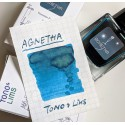 Limited :Tono & Lims Agentha Fountain Pen Ink
