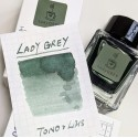 Limited :Tono & Lims Lady Grey Fountain Pen Ink