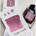 Limited :Tono & Lims 知魚樂 Fountain Pen Ink