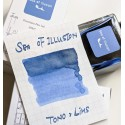 Limited :Tono & Lims Sea of Illusion Fountain Pen Ink