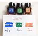 Limited: Tono & Lims GN- TYPE series Fountain Pen Ink