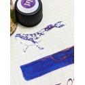 Robert Oster Flaming Blue fountain pen ink 50ml