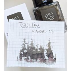 Tono & Lims No.13 Fountain Pen Ink