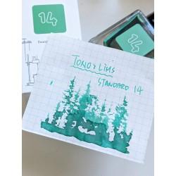 Tono & Lims No.14 Fountain Pen Ink