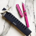 Lamy Safari PINK Fountain Pen