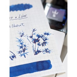 Tono & Lims Fomalhaut Fountain Pen Ink