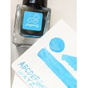 Tono & Lims Seaglass & Fountain Pen Ink