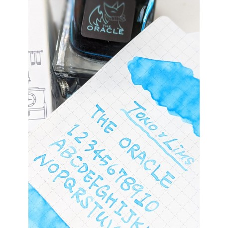 Tono & Lims THE ORACLE Fountain Pen Ink
