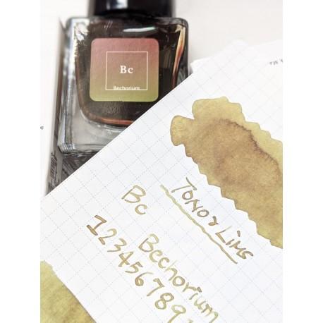Tono & Lims Bc-Bechorium Fountain Pen Ink