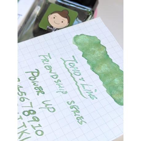 Tono & Lims Power Up Fountain Pen Ink