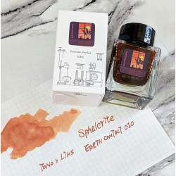Tono & Lims Sphalerite Fountain Pen Ink