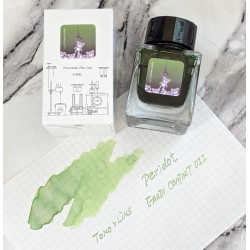 Tono & Lims Peridot Fountain Pen Ink
