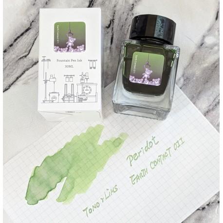 Tono & Lims Peridot Fountain Pen Ink