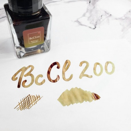 Tono & Lims BcCl2000 Fountain Pen Ink