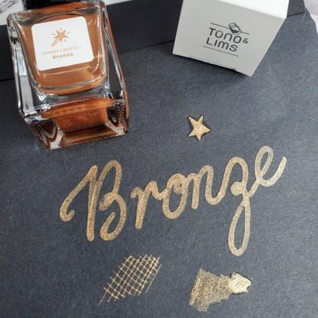 Tono & Lims Shimmer Liquid SL-1 Bronze