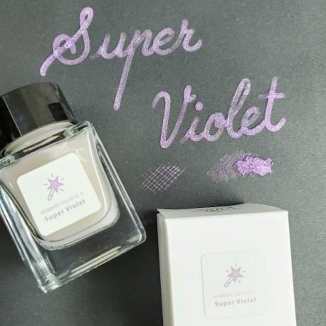 Tono & Lims Shimmer Liquid SL-3 Violet