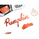 SURA & GUCCHI Pumpkin Fountain pen Ink
