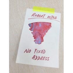 Robert Oster No fixed Address Shake'N'Shimmy