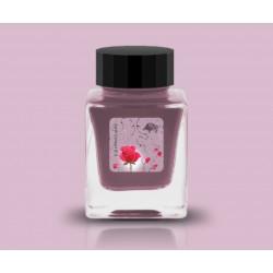 Tono & Lims FIXATION series Rose Quartz Fountain Pen Ink