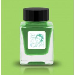 Tono & Lims Baby Green Fountain Pen Ink