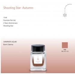 Tono & Lims Shooting Star Autumn Fountain Pen Ink Set