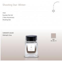 Tono & Lims Shooting Star Winter Fountain Pen Ink Set