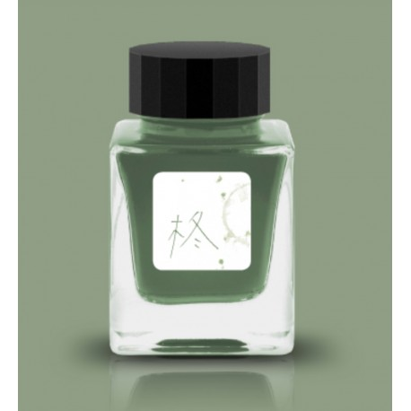 Tono & Lims FIXATION series 柊 Fountain Pen Ink