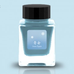 Tono & Lims 青女 Waterproof Glass Pen Ink
