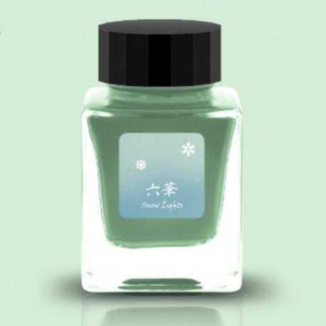 Tono & Lims 六華 Glass Pen Ink