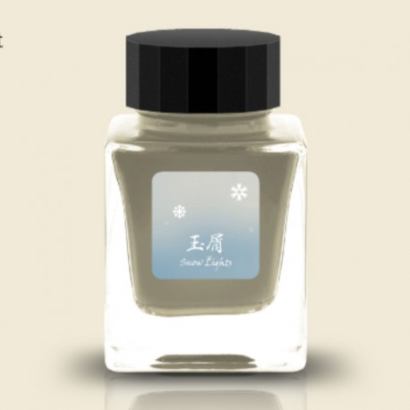 Tono & Lims 玉屑 Glass Pen Ink