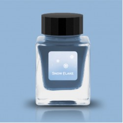 Tono & Lims Snow Flake Glass Pen Ink