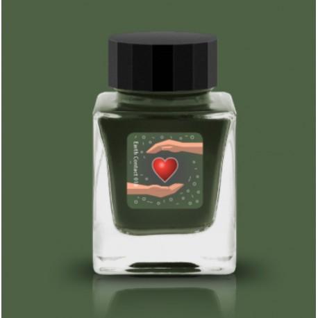 Tono & Lims Blood Stone Fountain Pen Ink