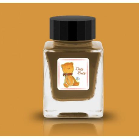 Tono & Lims Dear Bear Fountain Pen Ink