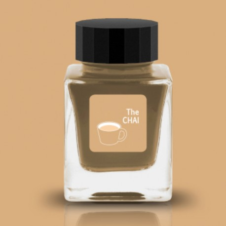 Tono & Lims THE CHAI Fountain Pen Ink