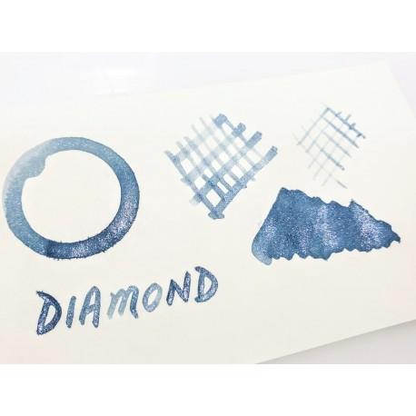 Tono & Lims Diamond Fountain Pen Ink-Earth Contact