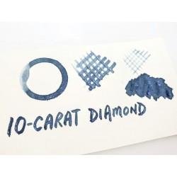 Tono & Lims 10-Carat Diamond Fountain Pen Ink-Earth Contact