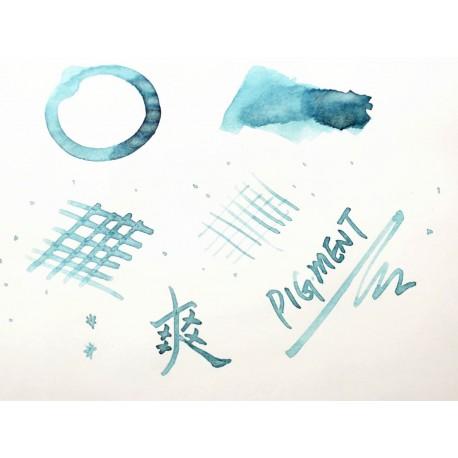Tono & Lims 爽 Waterproof Fountain Pen Ink- Breeze Symphony