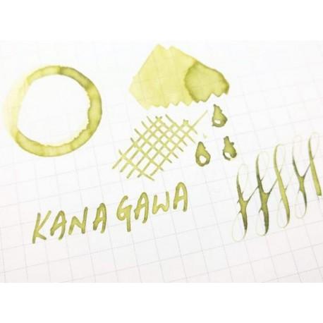 Tono & Lims Kanagawa Fountain Pen Ink-Prefecture