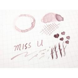 Tono & Lims Miss U Fountain Pen Ink-Baby Color