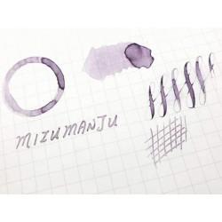 Tono & Lims Mizumanju Fountain Pen Ink-Baby Color